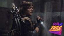 Walking Dead Season 11 Trailer Debuts At Comic Con 2021 Panel