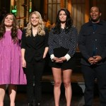 Which Saturday Night Live cast members will return for season 47? 💥👩💥