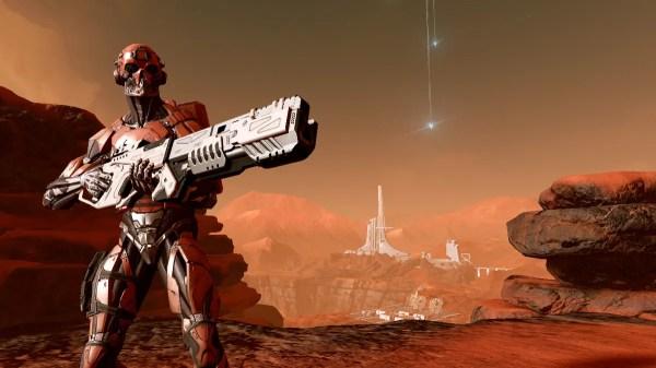 Warface Squeezes Crytek