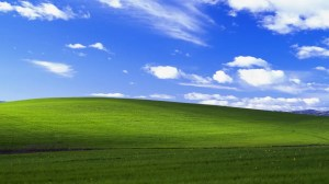 I pack my bags to visit the real inspiration for the Windows XP wallpaper