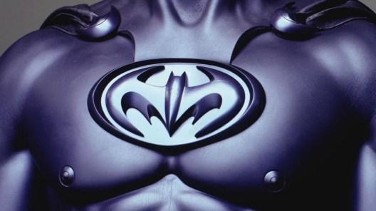 Joel Schumacher Explains How Batman & Robin's Bat-Nipples Came To Be