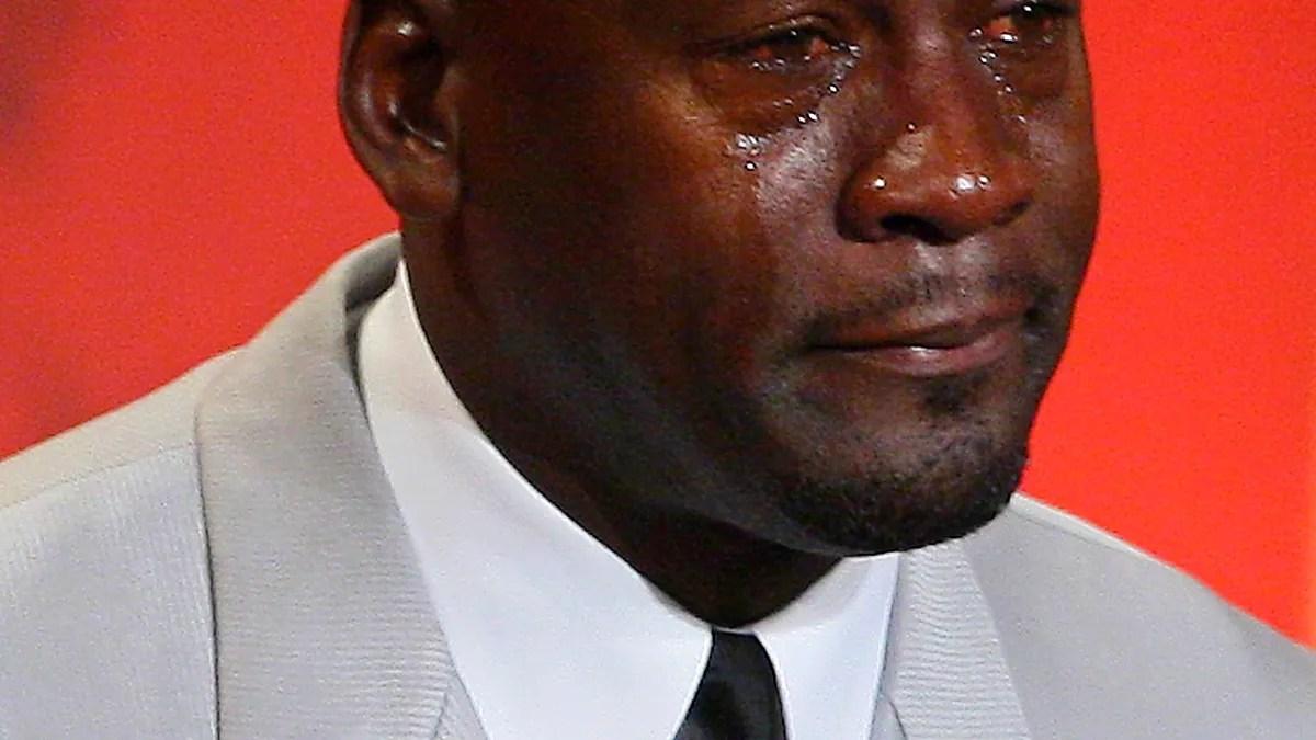 Every Time Duke Loses Cryingjordanface Cryingjordan