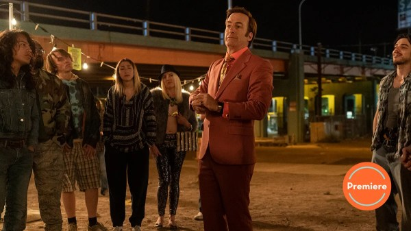 """Better Call Saul returns with the """"Magic Man."""""""