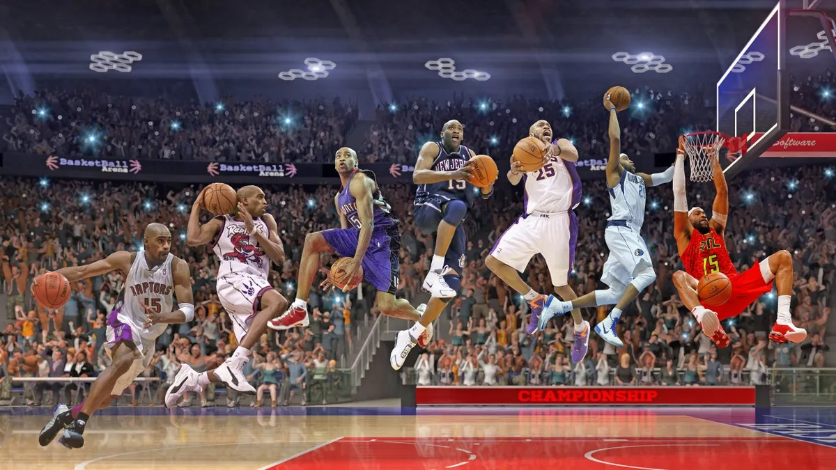 Photo of Vince Carter Will Be Remembered For More Than His Ridiculous, Insane, Outrageous, Thunderous, Posterizing, High-Flying Dunks