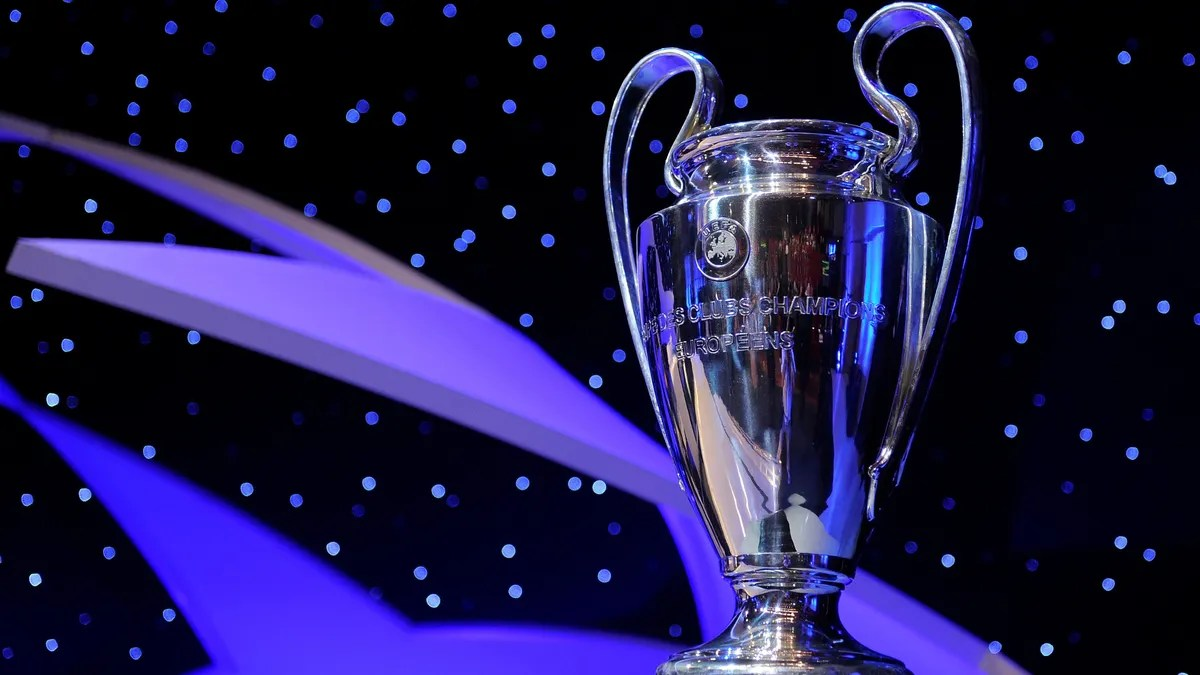 Photo of Champions League Will Return, in a Can