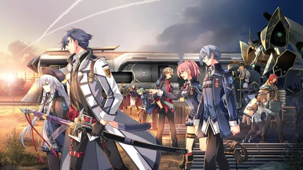 I Want To Play Trails Of Cold Steel III But Can