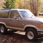 Could A Modest 1 500 Price Make This 1989 Ford Bronco Ii A Big Bucking Deal