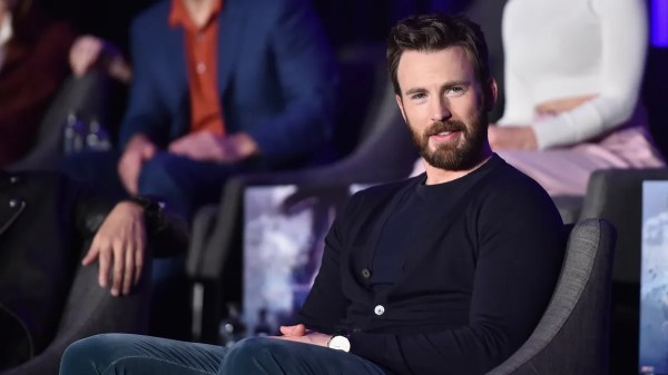 Greg Berlanti Wants Chris Evans in His Little Shop of Horrors