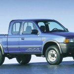 New Compact Ford Pickup Will Start Under 20 000 Report