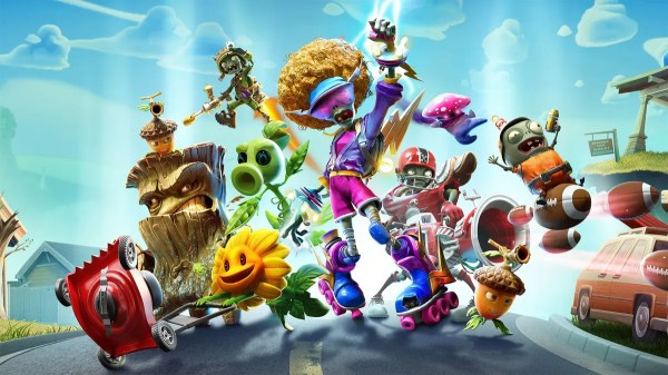 Plants Vs. Zombies: Battle For Neighborville Has So Many Great Ways To Play