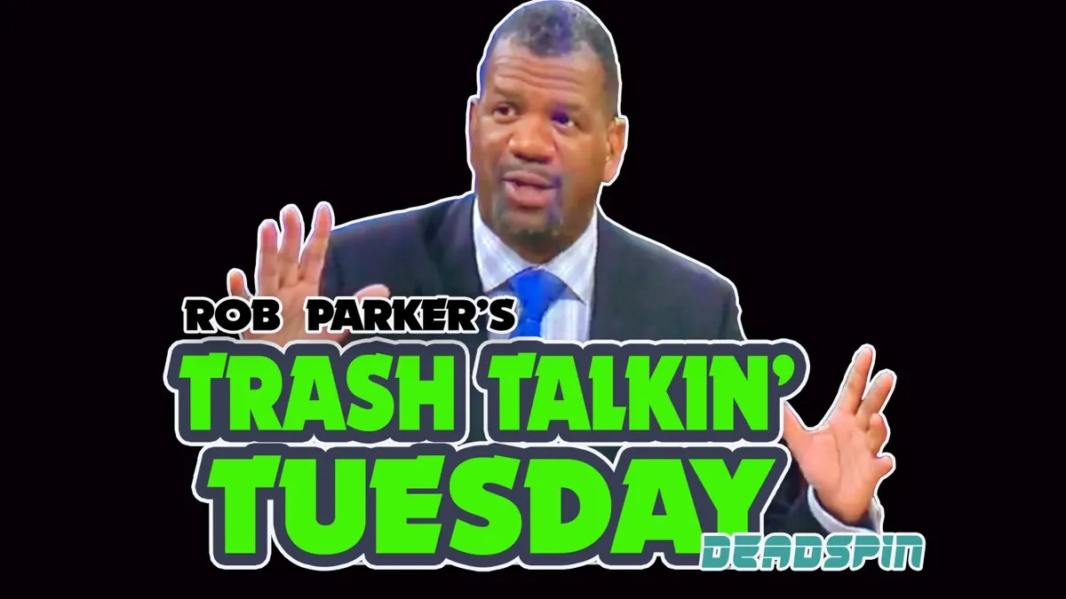 Photo of Trash Talkin' Tuesday: Sammy Watkins What Are You Thinking? [Video]