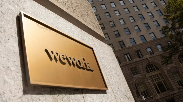 Report: WeWork Delaying Mass Layoffs Because It Can