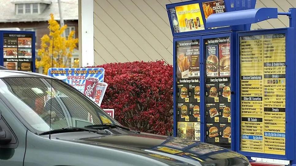 "Houston man launches crusade against ""dishonest"" Burger King upselling"