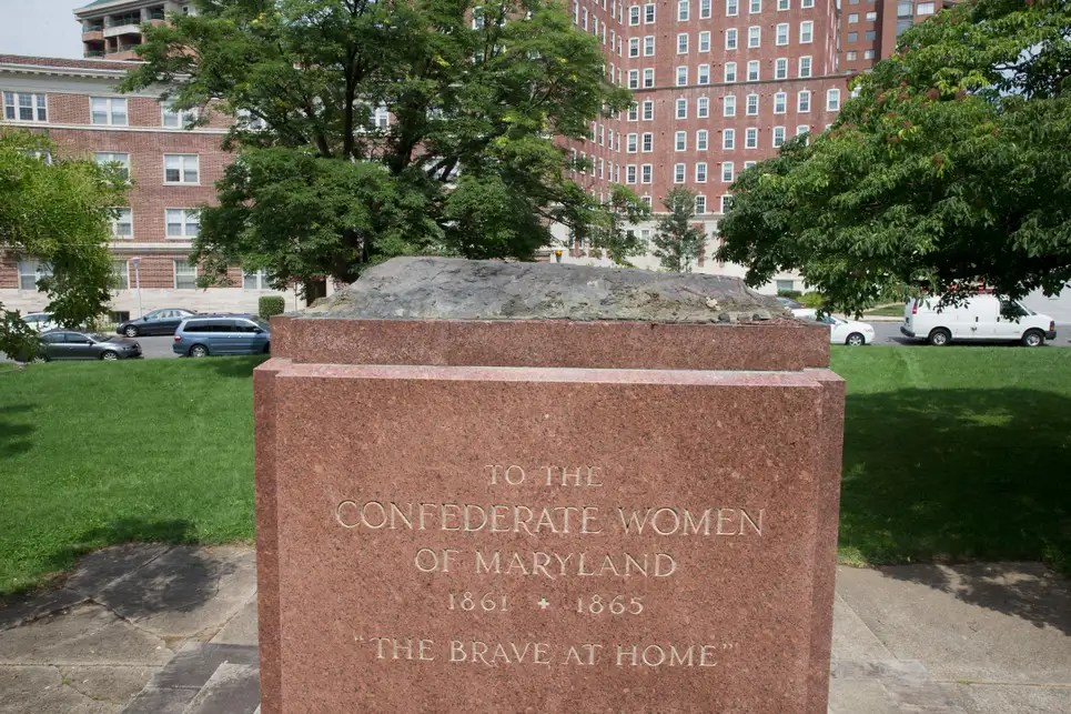 Maryland lawmakers vote to remove state song.