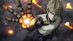 assistir One Punch Man lista de episodio online