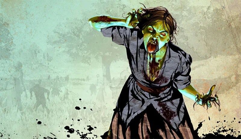The Zombie Game That Gets Halloween Just Right