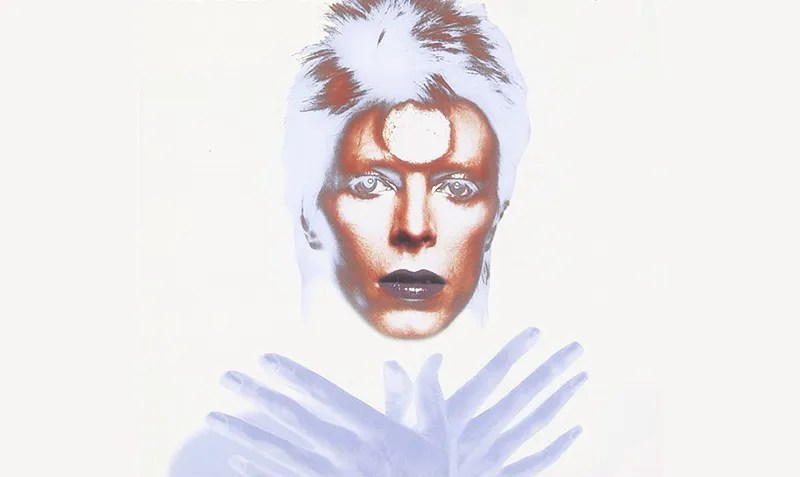 RIP David Bowie, The Man Who Changed Science Fiction