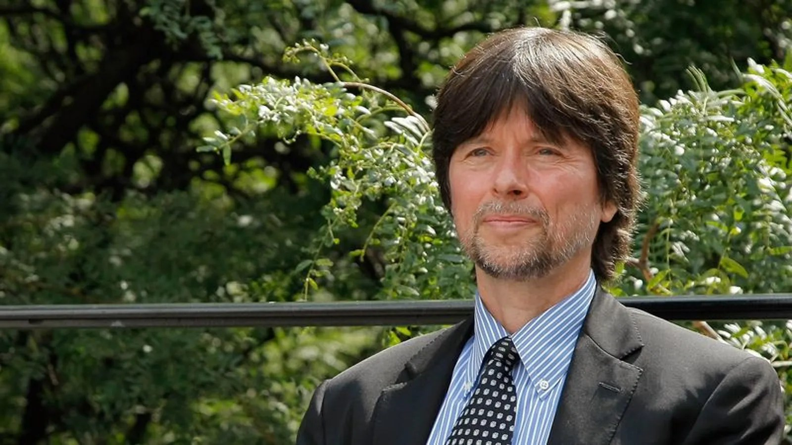 Ken Burns Completes Documentary About Fucking Liars Who