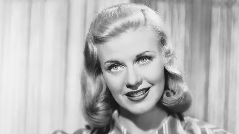 Illustration for article titled Study Finds They Just Don't Make 'Em Like Ginger Rogers Anymore