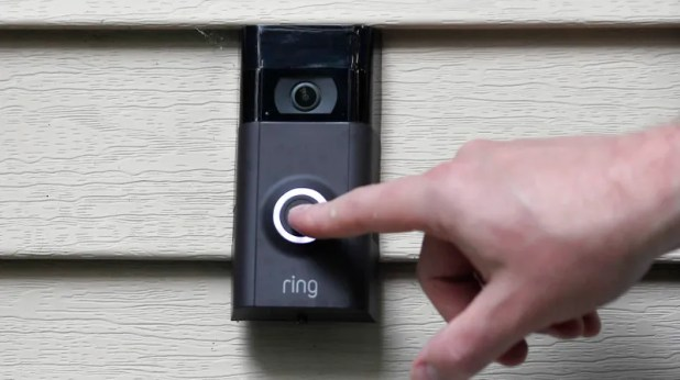 Security: Illustration for article titled Ring Promised Swag to Users Who Narc on Their Neighbors