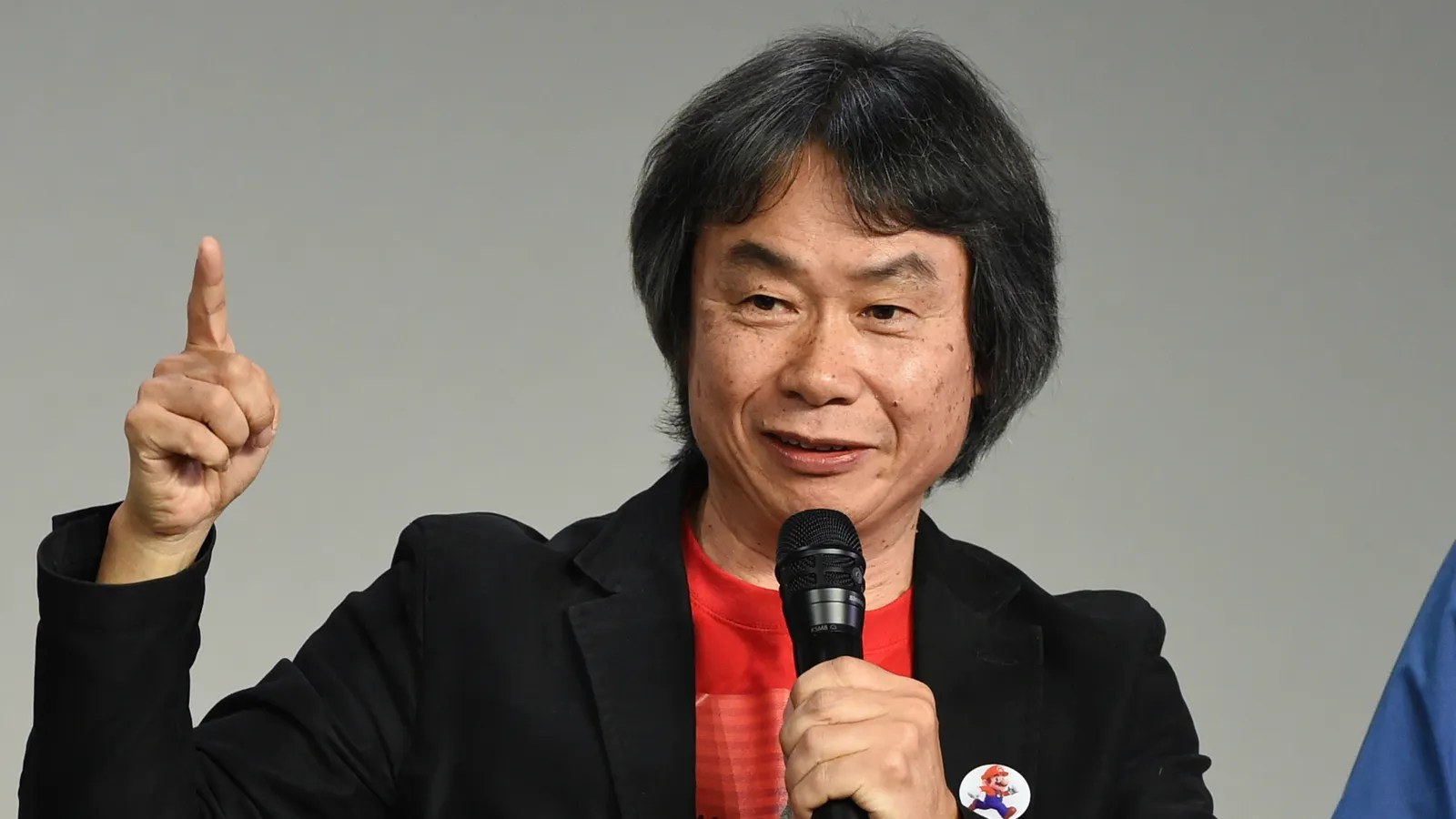 Quiz How Will You Meet Shigeru Miyamoto