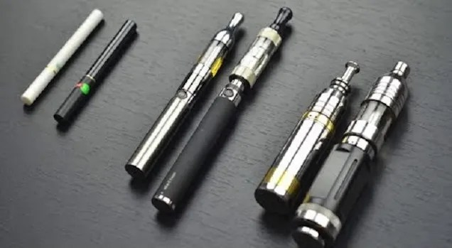 5 Facts That Everyone Gets Wrong About Vaping