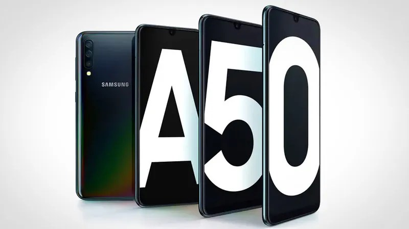 Illustration for article titled How the New Galaxy A50 Compares to the Galaxy S10, S10+, and S10e