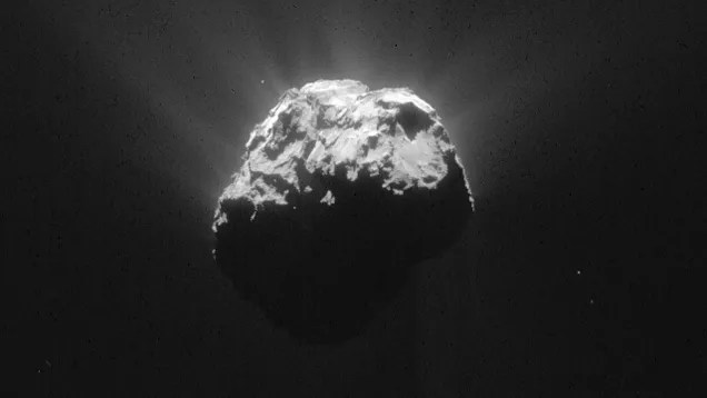 Now That The Philae Comet Lander Is Awake, What Happens Next?