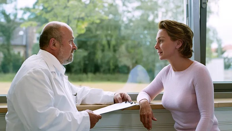 Illustration for article titled Doctor Informs Woman He's Overweight