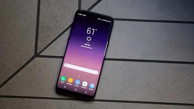 f1f3116411c56c77055eba99a5b8107b Don't Expect More Software Updates for the Samsung Galaxy S8   Gizmodo