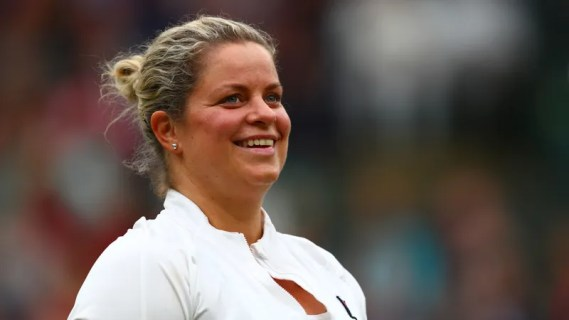 Image result for pic of kim clijsters