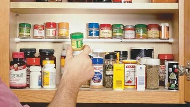 jak vylepšit kuchyň