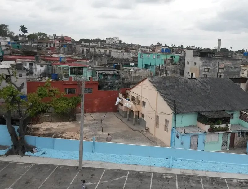 ESPN Tried to Shame Cuba's Slums But Instead Highlighted America's Own Sports Dystopias