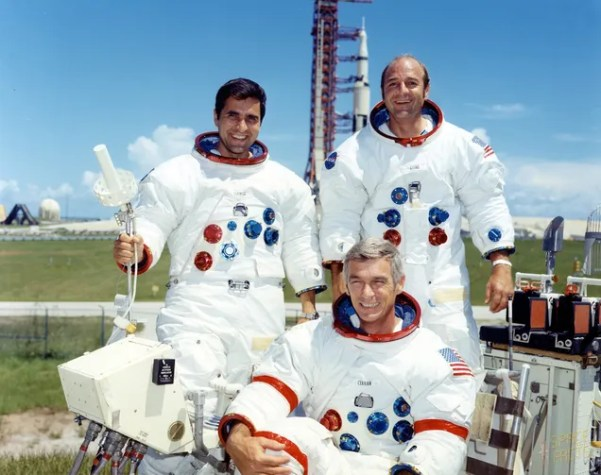 The Real Story Of Apollo 17... And Why We Never Went Back To The Moon