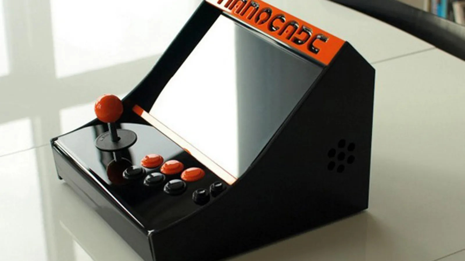 Your Netbook Will Be Much Happier As An Arcade Machine