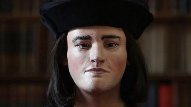 Estas fueron las heridas que mataron al rey Ricardo III de Inglaterra
