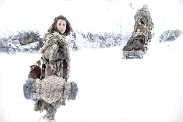 Valar Morghulis: A Statistical Guide To Deaths In Game Of Thrones