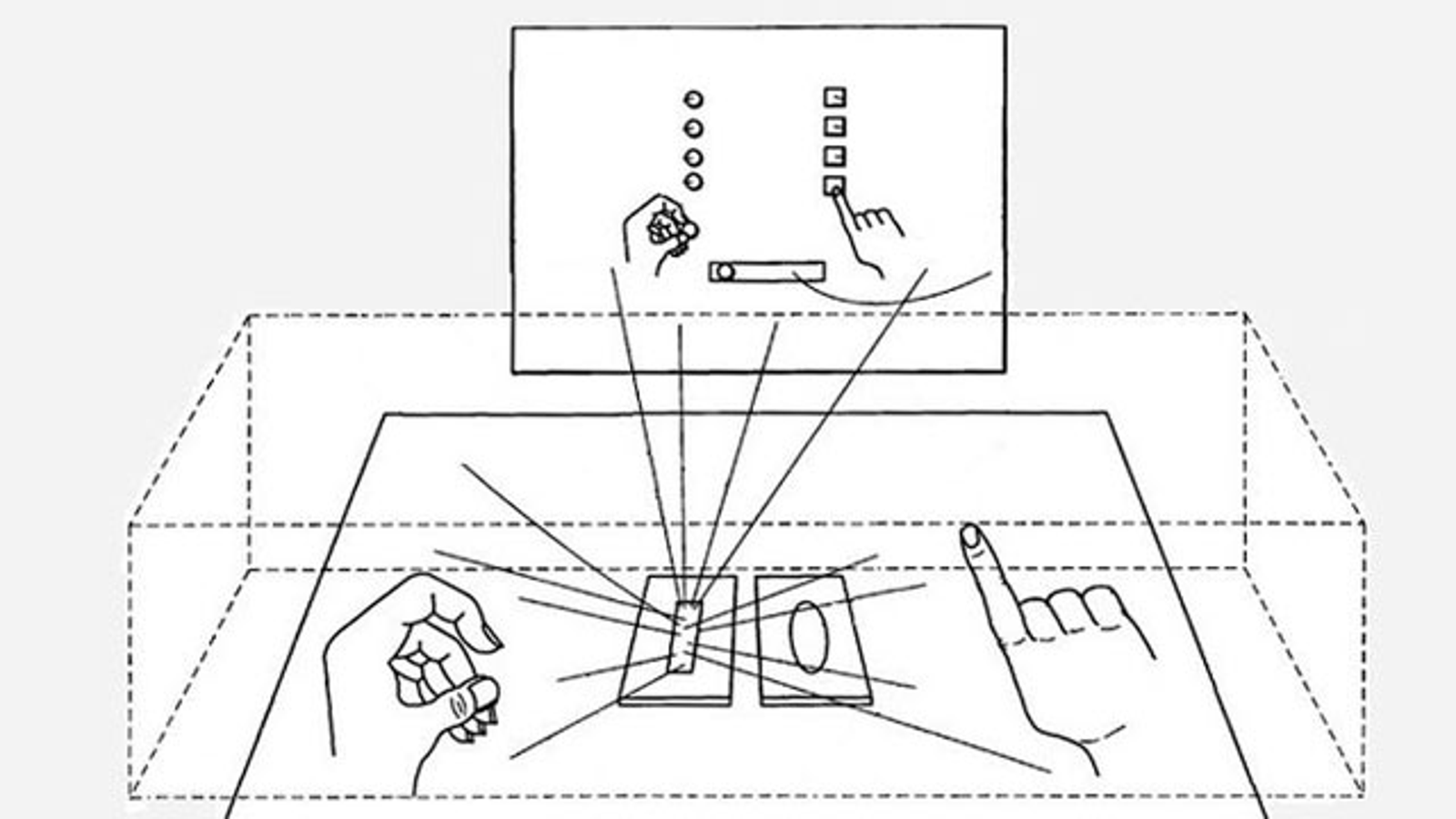 Did Apple Just Patent Xbox Kinect
