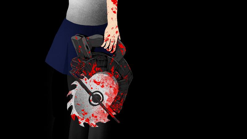 The Secretive Creator Of Yandere Simulator, A Game About Murdering High School Girls