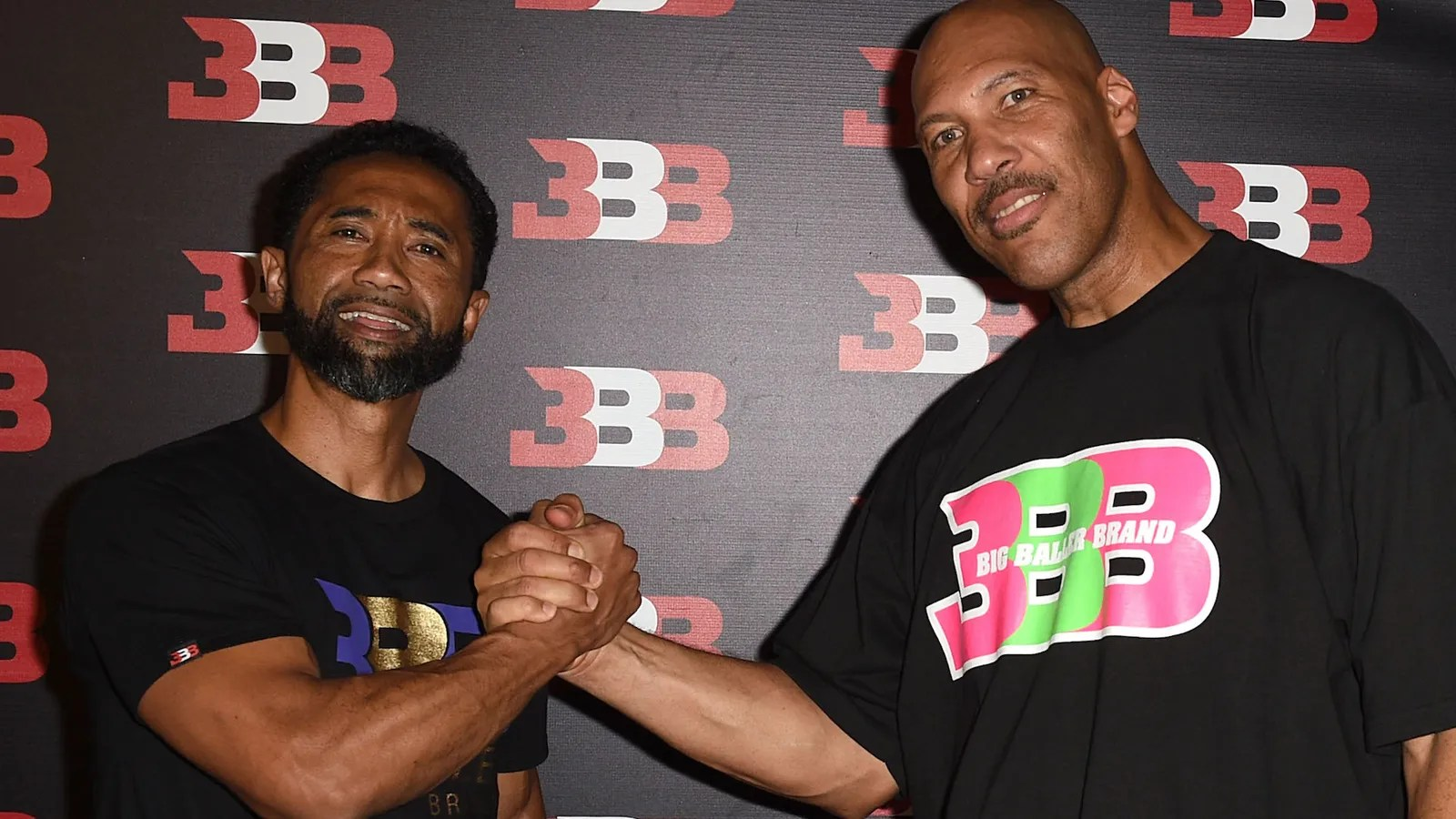 Report Big Baller Brand Co Founder Alan Foster Ousted