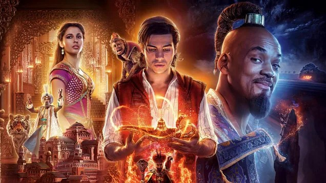 akiy2iv1gwedr8yy1ncy Aladdin 2 Is a Go After Finally Figuring Out Its Plot | Gizmodo