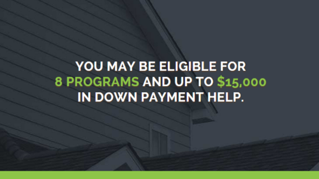DownPayment Resource Finds Programs That Will Help You Buy a Home