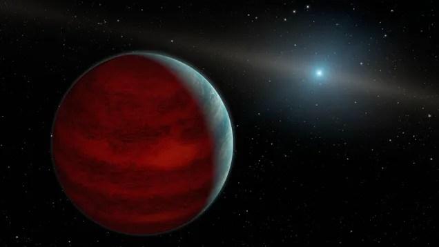 ij0pjovhlb18xgbltbbu Astronomers Discover First Known Planet to Orbit a White Dwarf Star | Gizmodo
