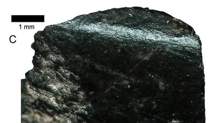Encuentran el hacha más antigua del mundo, un artefacto fabricado hace más de 44.000 años