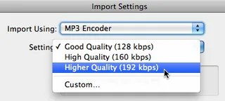 Does Bitrate Really Make a Difference In My Music?