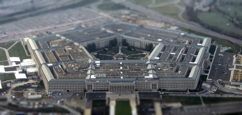 The Pentagon Wants You to Hack It