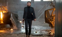 John Wick solidified Keanu Reeves as one of many biggest motion stars of all time