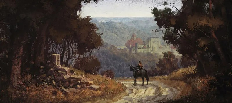 My Ride Through Kingdom Come, The Medieval RPG With No Magic Bullshit