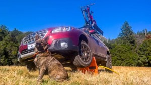 How I Turned My Subaru Outback Into a Real Adventuremobile