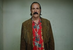 Peter Stormare on throwing squirrels and why Michael Bay is just like the American Ingmar Bergman
